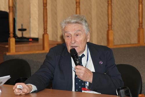 Фёдор Козлов, фото AtomInfo.Ru