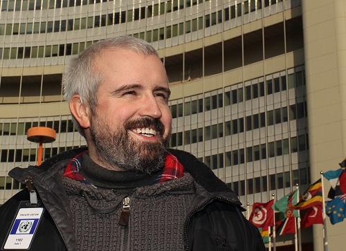 Игорь Игоревич Хохлов