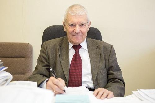 Георгий Тошинский: жидкотопливный интерес